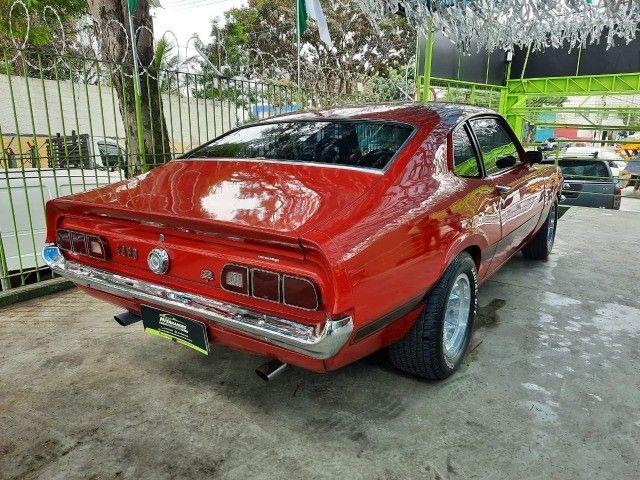 Ford Maverick Gt V8 1977 - Foto 4