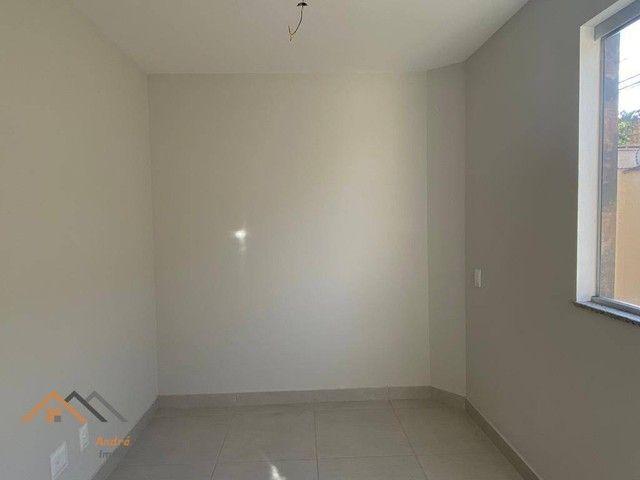 Apartamento com área privativa 3 quartos sendo 01 com suite à venda, 225 m² por R$ 420.000 - Foto 13