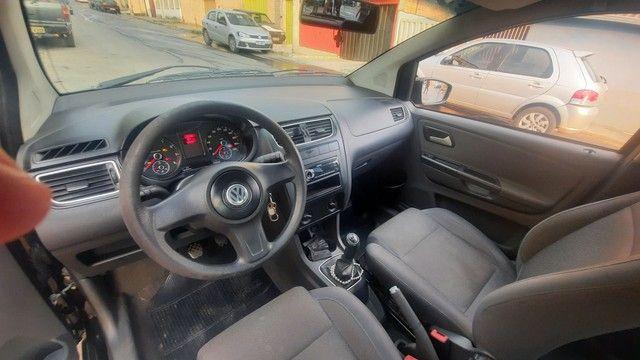 VW- Fox Trend 1.0 - 2011/2012 - Foto 11