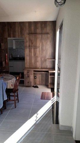 Transferência Porteira Fechada Apartamento Todo Planejado Próximo AV. Duque de Caxias - Foto 8