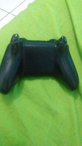 Controle Xbox onde com defeito - Foto 2