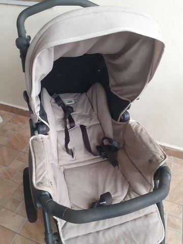 Carrinho de bebê conforto  - Foto 3