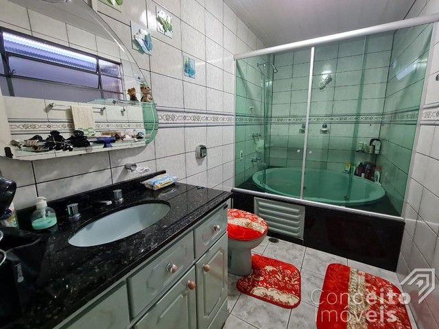 Casa de condomínio à venda com 4 dormitórios em Contorno, Ponta grossa cod:393426.001 - Foto 15