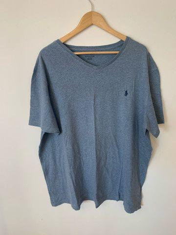blusa polo ralph lauren original - Foto 2