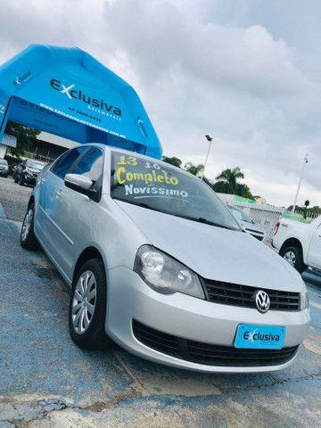 Polo sedan 2013/2013 1.6 mi 8v flex 4p manual - Foto 2