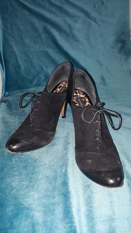 Sapato Shoestock Tam 38 - Foto 3