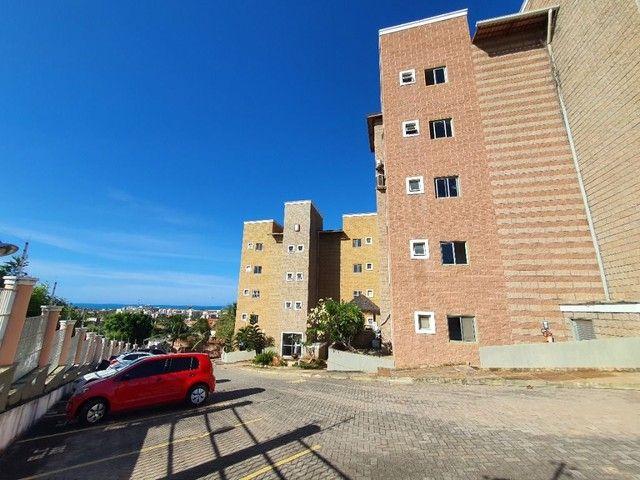 Apartamento com 3 dormitórios à venda, 100 m² por R$ 330.000,00 - Porto das Dunas - Aquira - Foto 2