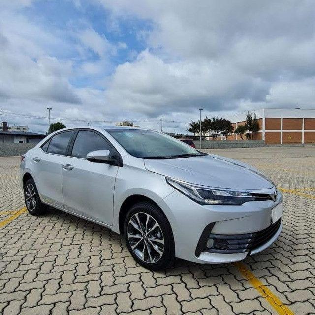 Toyota Corolla Altis 2.0 *Ano 2018* *Apenas 9000 km* *Ipva 2021 pago - Foto 6