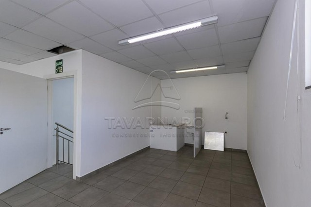 Escritório para alugar em Uvaranas, Ponta grossa cod:L5805 - Foto 13