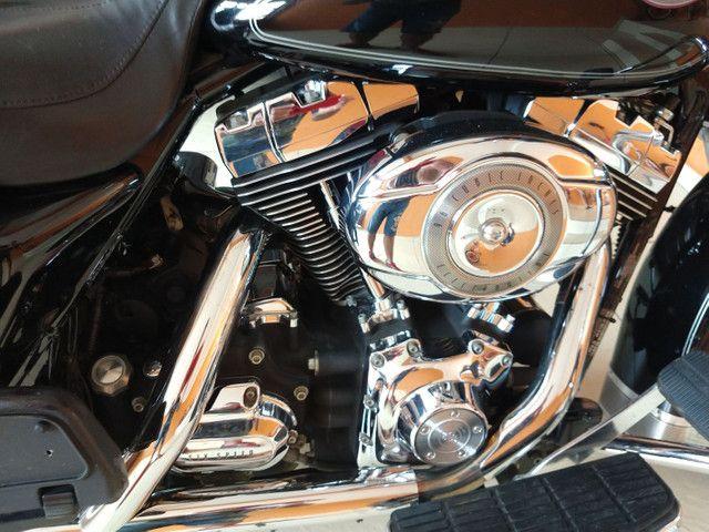 Harley Davidson electra glide clássic 2008 - Foto 2