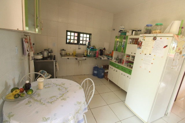FZ159 - Casa ampla em Areias - 04 quartos (01 suíte) - Foto 3