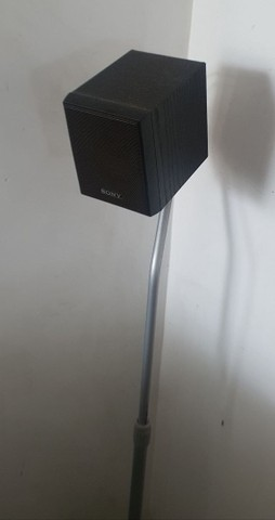 Home Theater Sony 6.1 canais - Foto 3