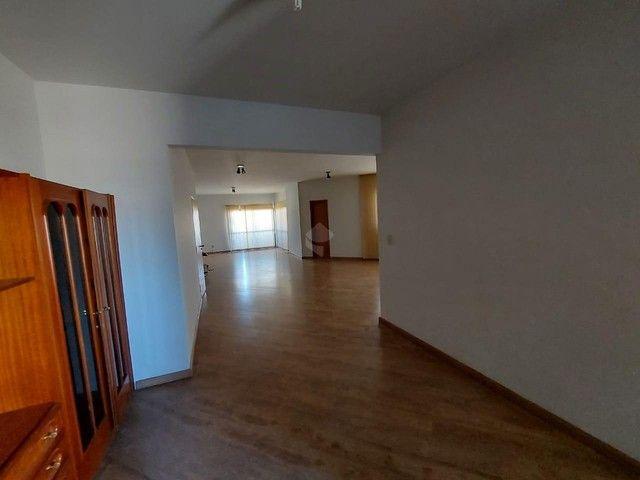 Apartamento à venda com 3 dormitórios em Centro, Campo grande cod:BR3AP12853 - Foto 14