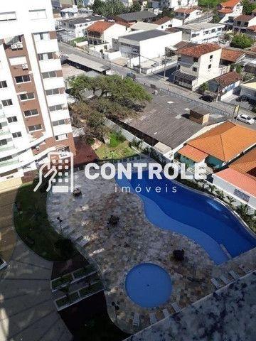 (La) Planta de 4 quartos, revertido em 3 quartos, bairro Barreiros! Conheça - Foto 3