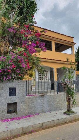 Casa em Arrozal, Piraí-RJ.