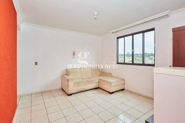 Apartamento para alugar com 2 dormitórios em Campo comprido, Curitiba cod:14796001 - Foto 3