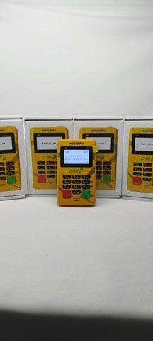Minizinha Chip2 PagSeguro - Foto 5