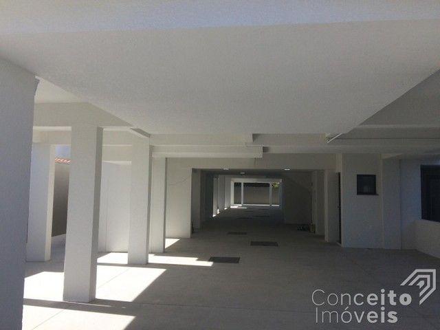 Apartamento à venda com 2 dormitórios em Jardim carvalho, Ponta grossa cod:392280.005 - Foto 6