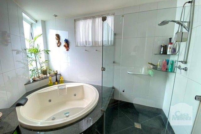 Apartamento à venda com 3 dormitórios em Liberdade, Belo horizonte cod:320237 - Foto 17