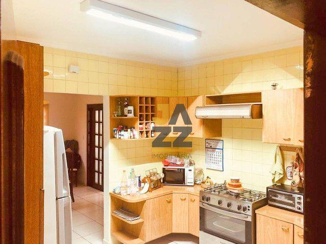 Casa com 3 dormitórios à venda, 216 m² por R$ 425.000,00 - Vila Nipônica - Bauru/SP - Foto 14