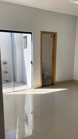 Linda Casa de 3 quartos com suíte - Foto 10