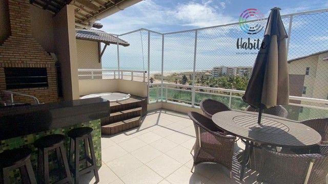 Apartamento Cobertura para Venda em Porto das Dunas Aquiraz-CE - Foto 9