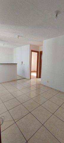 Alugo apartamento no Santa Cruz  - Foto 6