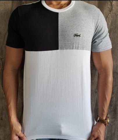 Vendo camisa da Calvin Klein