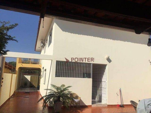 Sobrado com 4 dormitórios à venda, 353 m² por R$ 890.000,00 - Jardim Europa - Goiânia/GO - Foto 9