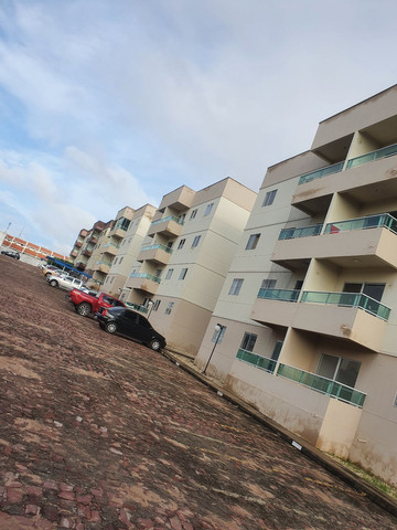 Ágio Apartamento Cond. Solaris Rio Timon - Foto 20