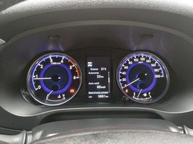 Hilux 2.8 Srv 4x4 cd 16V Diesel 4P Automática  - Foto 12