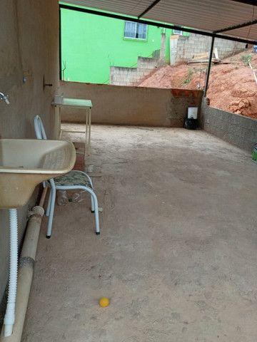  Vendo casa em Urucãnia MG - Foto 16