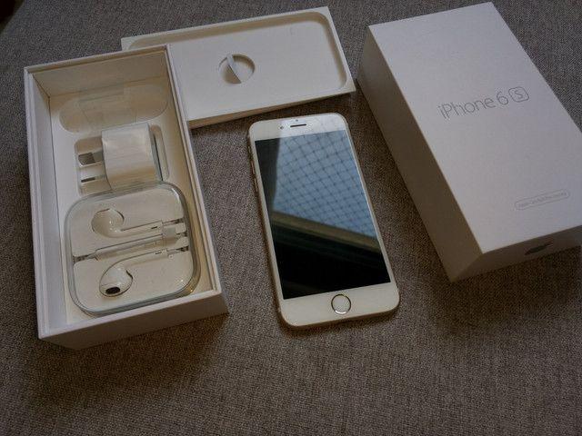 IPhone 6s em 6x - Foto 3