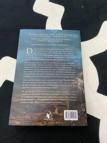 Outlander - livro 4 (parte 2) - Foto 2