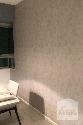 Apartamento à venda com 3 dormitórios em Lourdes, Belo horizonte cod:323880 - Foto 4