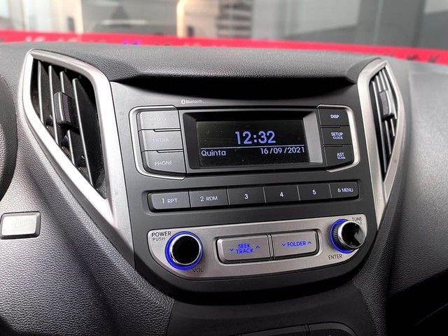 Hyundai HB20 1.0 12v Comfort - Foto 18
