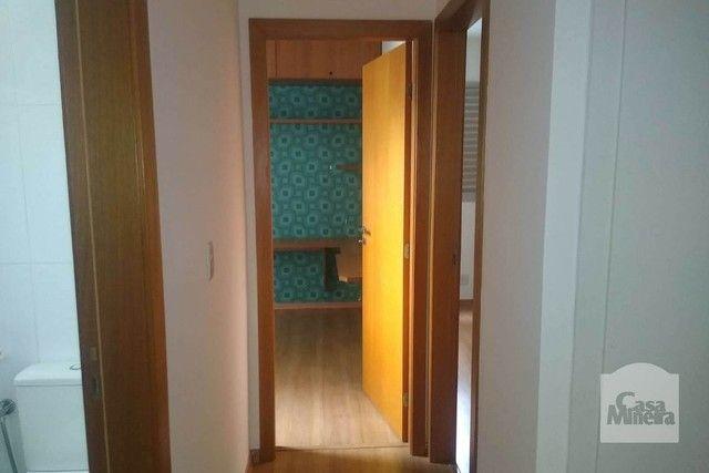 Apartamento à venda com 3 dormitórios em Lourdes, Belo horizonte cod:323880 - Foto 5