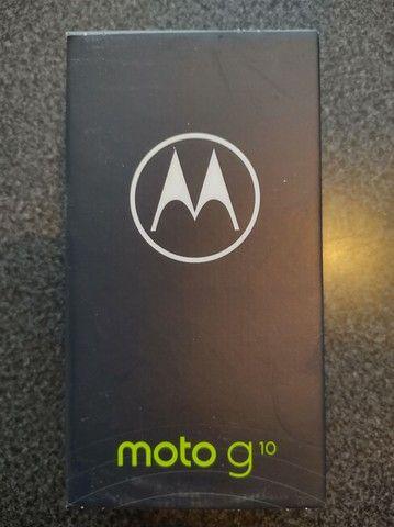 Moto g 10 $1,250,00 lacrado - Foto 2