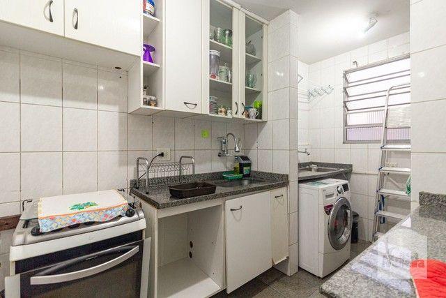 Apartamento à venda com 4 dormitórios em Santa efigênia, Belo horizonte cod:324723 - Foto 17