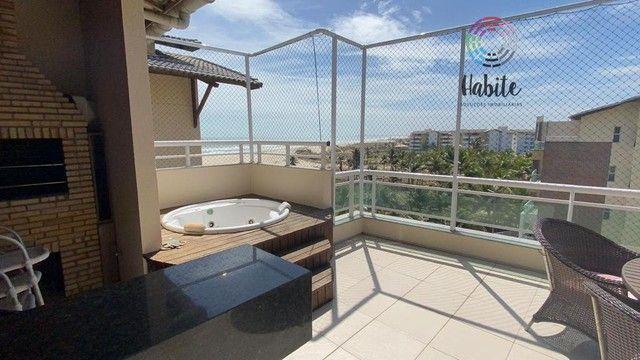 Apartamento Cobertura para Venda em Porto das Dunas Aquiraz-CE