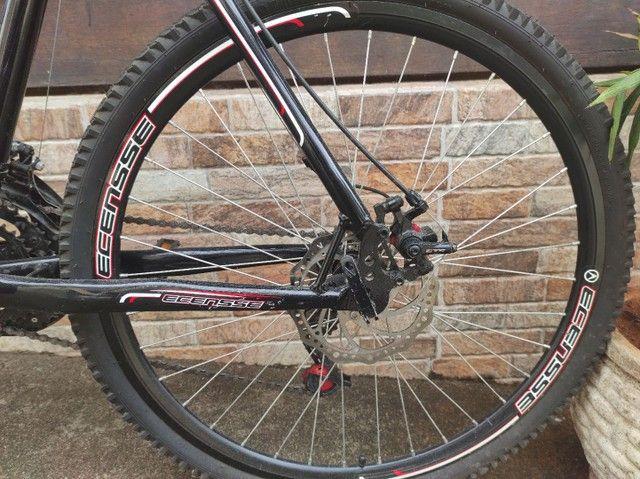 Bicicleta Alfameq Ecensse aro 26 - Foto 2