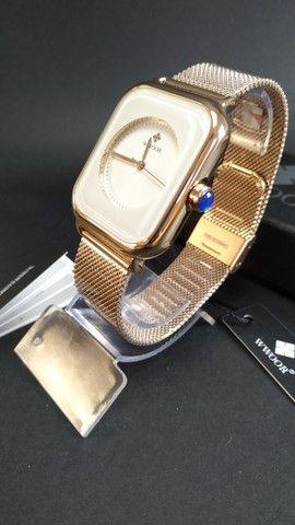 Relógio Feminino Estilo Minimalista - Foto 3