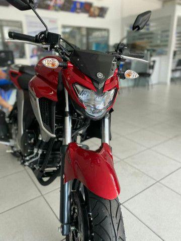 Faze 250cc 2020/2021 - Foto 2