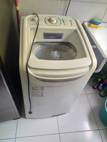 Máquina de lavar 8Kg - Foto 3