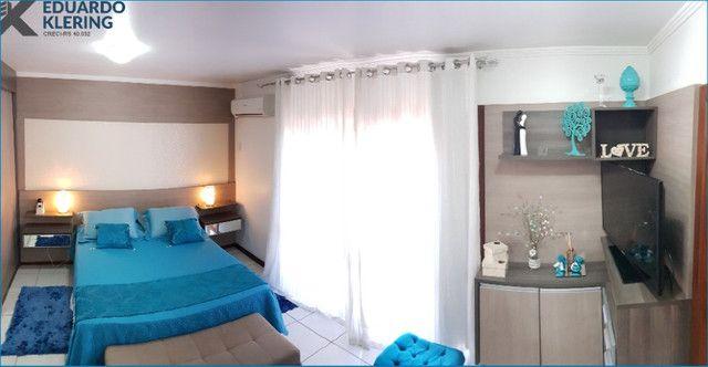 Casa em Condomínio, 3 dormitórios, suíte, 2 banheiros e lavabo, 127,40m², Sapucaia - Foto 7