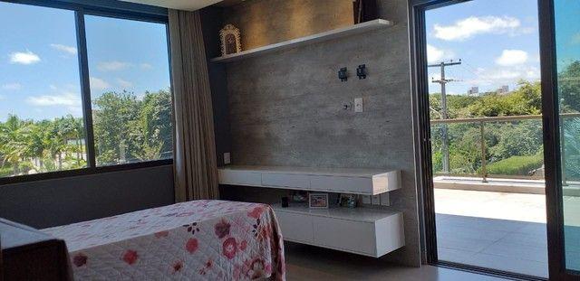 Luxuosa casa de alto padrão o mais sofisticafisticado condomínio  - Foto 9