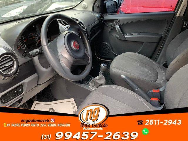 Fiat Grand Siena 1.6 Essence 2017 apenas 46 mil rodados - Foto 10