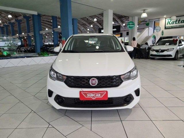 Fiat Argo Drive 1.0 2020  - Foto 2