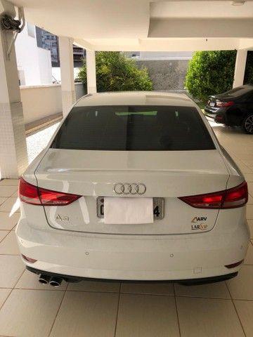 Audi a3 2019/2019 - 19000 km - impecável .  - Foto 4