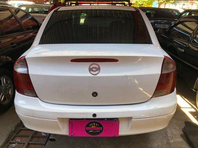*Corsa Maxx 1.0 2006 Completão + Gnv*. 96713-2304 = FELIPE 2mil 48 x 436$ !!!!! - Foto 7